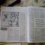 rmharrington Magazine Article -- True Life Account of a Fishing Trip