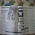 Sample review by rmharrington -- desktop publishing software