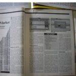 rmharrington Magazine Software Review of a Stock Market Management Program