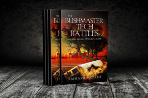 The Bushmaster Tech Battles on Sale Now